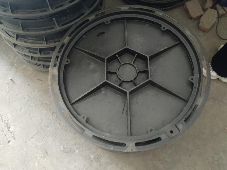 (博望区)球墨铸铁篦子400*600~电力工程