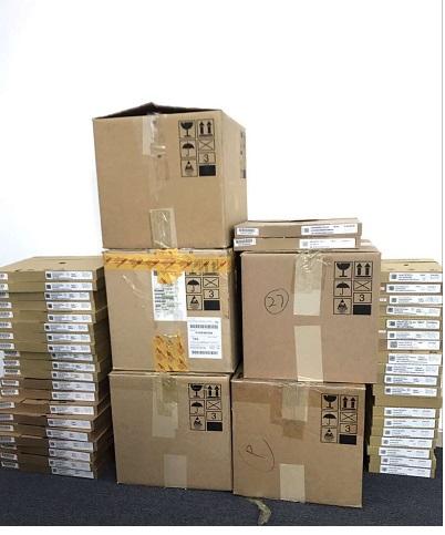 长安回收射频芯片现金买卖