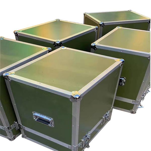 赣州市定制铝合金影视器材箱定做正天铝箱联系电话
