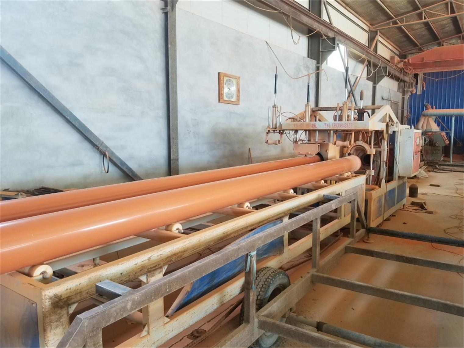 重庆cpvc电力管厂家生产厂家