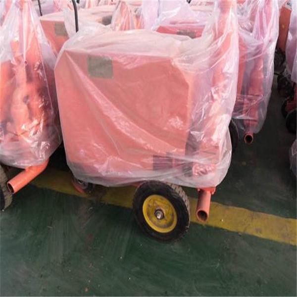 咨询:贵港市SUB8.0B型双液砂浆泵 双缸砂浆泵