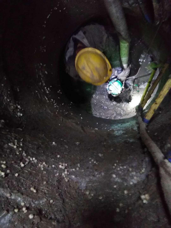 蜀山区专业抽泥浆联系电话