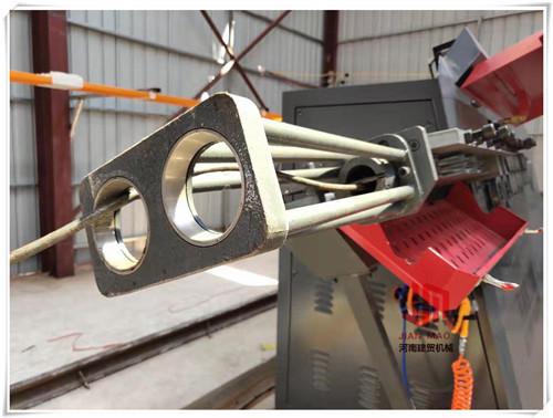 淮安數控鋼筋彎箍機型號(查詢)