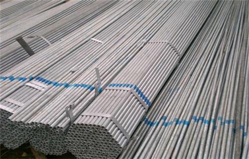 廣西崇左鍍鋅大棚管生產廠家聯系方式