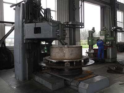 江蘇省淮安市機床加工廠