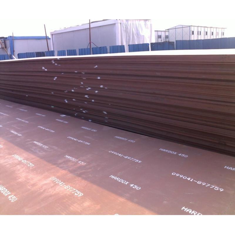 廣西崇左NM360耐磨鋼板專業生產用途廣泛