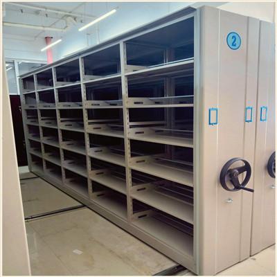 灵武档案室密集文件柜厂家发挥价值的策略与方案