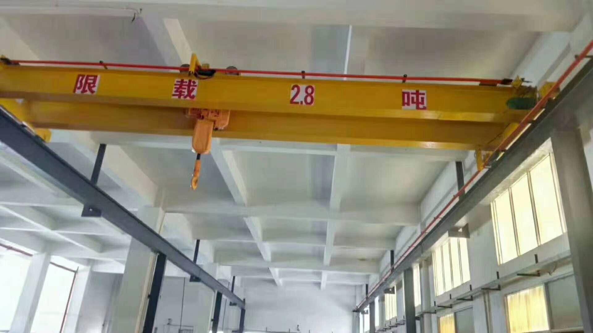 天车行吊工程,100吨架桥机自重多少吨,电动单轨吊,行车规格型号分类
