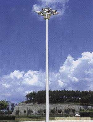 青海果洛藏族自治州高杆灯厂家整套批发零售
