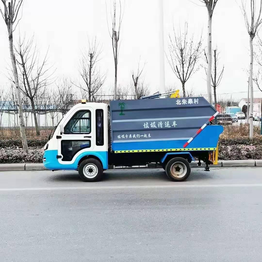 山西河津电动洒水车有没有生产厂家