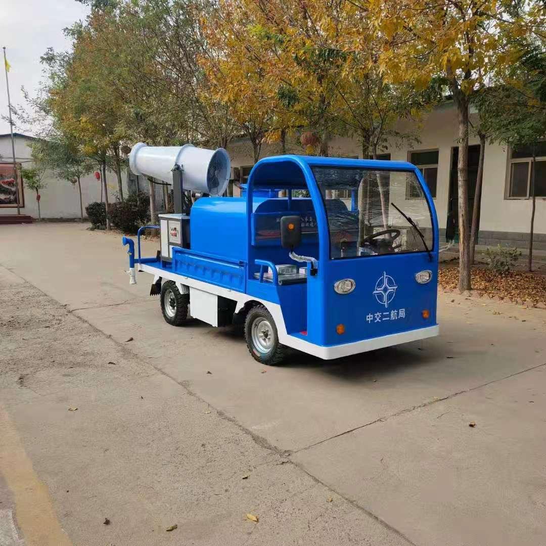 山西霍州三轮洒水车多少钱一辆