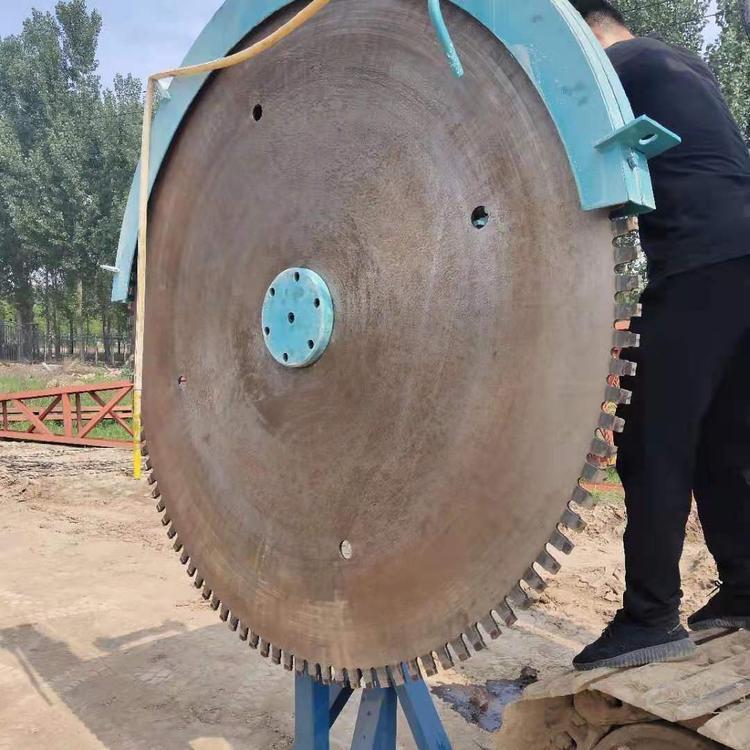 甘肃陇南大理石切割锯厂址